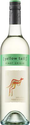[kuva: Yellow Tail Pinot Grigio 2020(© Alko)]