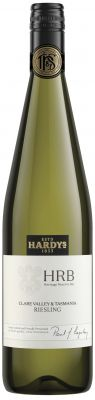[kuva: Hardy's HRB Riesling 2015(© Alko)]