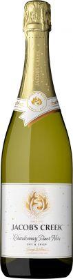 [kuva: Jacob's Creek Chardonnay Pinot Noir Brut(© Alko)]