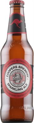 [kuva: Coopers Sparkling Ale(© Alko)]
