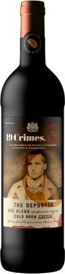 [kuva: 19 Crimes The Deported Coffee Red(© Alko)]