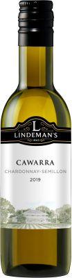 [kuva: Lindeman's Cawarra Sémillon Chardonnay 2019(© Alko)]