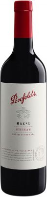 Penfolds Max's Shiraz 2018