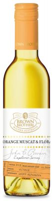 [kuva: Brown Brothers Orange Muscat & Flora 2016(© Alko)]