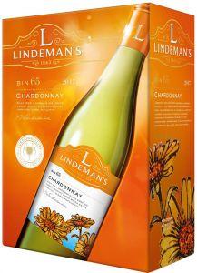 [kuva: Lindemans Bin 65 Chardonnay 2018 hanapakkaus(© Alko)]