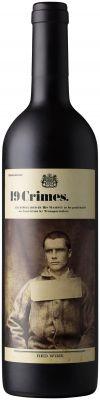 [kuva: 19 Crimes Red wine 2020(© Alko)]