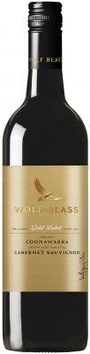 Wolf Blass Gold Label Cabernet Sauvignon 2016