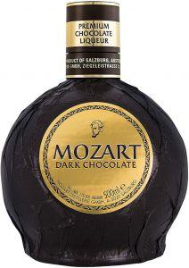 [kuva: Mozart Dark Chocolate(© Alko)]