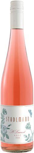 Stadlmann Rosé St.Laurent 2017