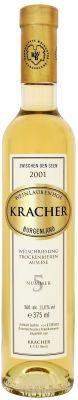 [kuva: Kracher Welschriesling Trockenbeerenauslese Nummer 5 2001(© Alko)]
