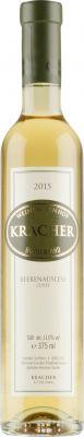 [kuva: Kracher Cuvée Beerenauslese 2015(© Alko)]