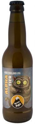 [kuva: Brew Age Alphatier New England IPA(© Alko)]