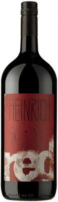 Heinrich Red Magnum 2015