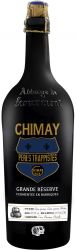 [kuva: Chimay Grande Réserve Oak Aged Whisky Edition 2017]