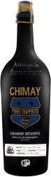 [kuva: Chimay Grande Réserve Oak Aged Cognac Edition 2016]