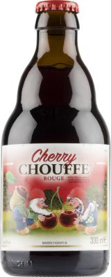 [kuva: Chouffe Cherry(© Alko)]