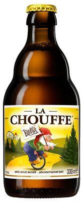 [kuva: La Chouffe(© Alko)]