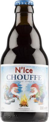 [kuva: N'Ice Chouffe(© Alko)]