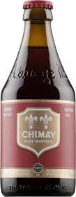 [kuva: Chimay Red(© Alko)]
