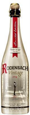[kuva: Rodenbach Vintage 2014(© Alko)]