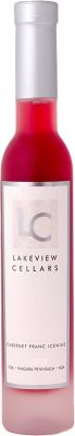 Lakeview Cellars Cabernet Franc Icewine 2017
