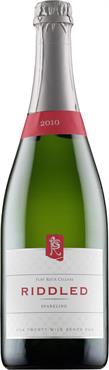 [kuva: Flat Rock Cellars Riddled Sparkling Brut(© Alko)]