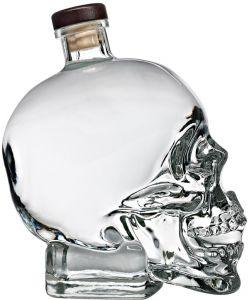 [kuva: Crystal Head Vodka(© Alko)]