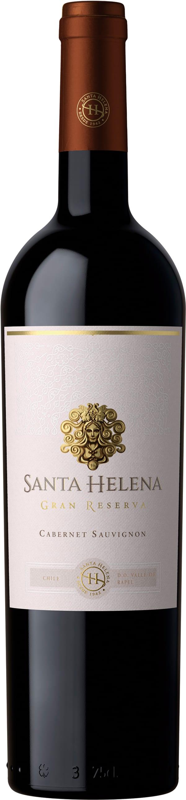 Santa Helena Viini