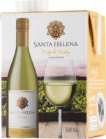 [kuva: Santa Helena Chardonnay 2018 kartonkitölkki]