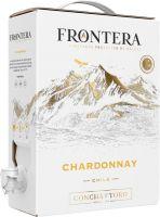 [kuva: Frontera Chardonnay 2018 hanapakkaus]