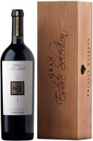 [kuva: Casas del Bosque Gran Estate Selection 2014]