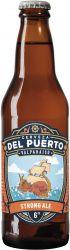 [kuva: Cerveza del Puerto Strong Ale]
