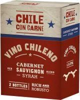 [kuva: Chile con Carne 2019 hanapakkaus]