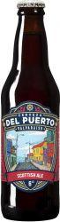 [kuva: Cerveza del Puerto Scottish Ale]
