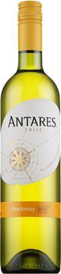 [kuva: Antares Chardonnay 2016(© Alko)]