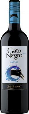 [kuva: Gato Negro Merlot 2019(© Alko)]