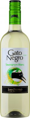 [kuva: Gato Negro Sauvignon Blanc 2017]