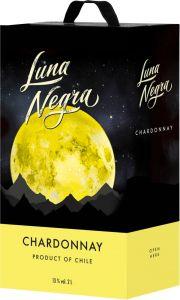 [kuva: Luna Negra Chardonnay hanapakkaus(© Alko)]