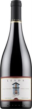 [kuva: Leyda Single Vineyard Canelo Syrah 2014(© Alko)]