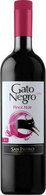 [kuva: Gato Negro Pinot Noir 2017 muovipullo(© Alko)]