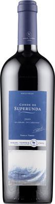Conde de Superunda 2009