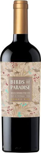[kuva: Birds of Paradise Organic 2017(© Alko)]