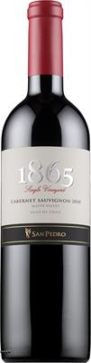 [kuva: 1865 Selected Vineyards Cabernet Sauvignon 2016(© Alko)]