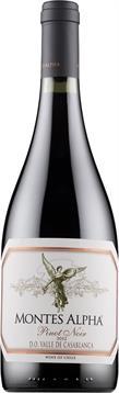 Montes Alpha Pinot Noir 2016