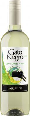 [kuva: Gato Negro Semi Sweet White(© Alko)]