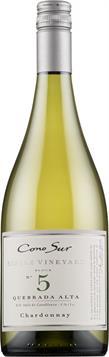 Cono Sur Single Vineyard Block 5 Chardonnay 2018