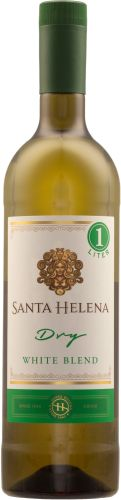[kuva: Santa Helena Varietal White Blend 2020 muovipullo(© Alko)]
