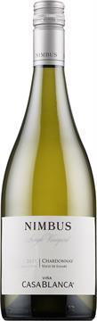 [kuva: Nimbus Single Vineyard Chardonnay 2015(© Alko)]