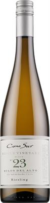 Cono Sur Single Vineyard Block 23 Riesling 2018