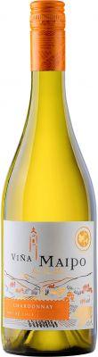 [kuva: Viña Maipo Chardonnay 2020(© Alko)]